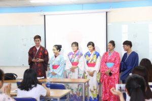 Hướng nghiệp ngành Tiếng Nhật