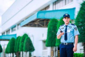 Tin hot cho nghề bảo vệ – Có thể được cấp bằng cao đẳng?