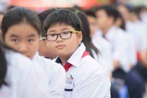 TP.HCM đề xuất học sinh lớp 9,12 đi học lại từ ngày 2.3