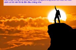 Bí quyết thành công trong cuộc sống bạn không thể bỏ qua