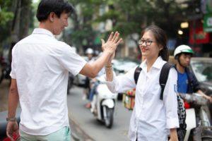 Những lý do bạn nên lựa chọn học trường Trung cấp Đông Nam Á