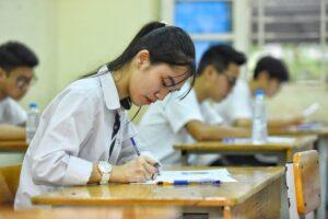 Tuyển sinh bằng tốt nghiệp THPT tại trường Y Dược, Sư Phạm