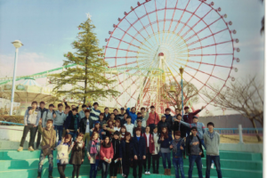 Tổng hợp 6 trường đại học ở Kumamoto Nhật Bản
