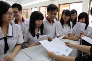 Tìm hiểu về lịch thi THPT Quốc gia 2020